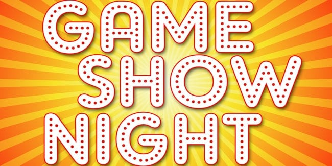 Virtual SLC Presents: Game Show Night with Zoe